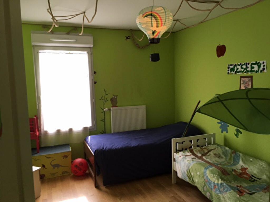 Achat Appartement 3 pièces à Thoiry - vignette-2