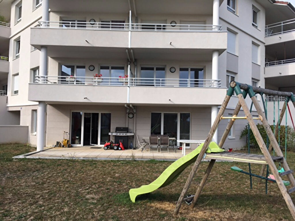 Achat Appartement 3 pièces à Thoiry - vignette-4