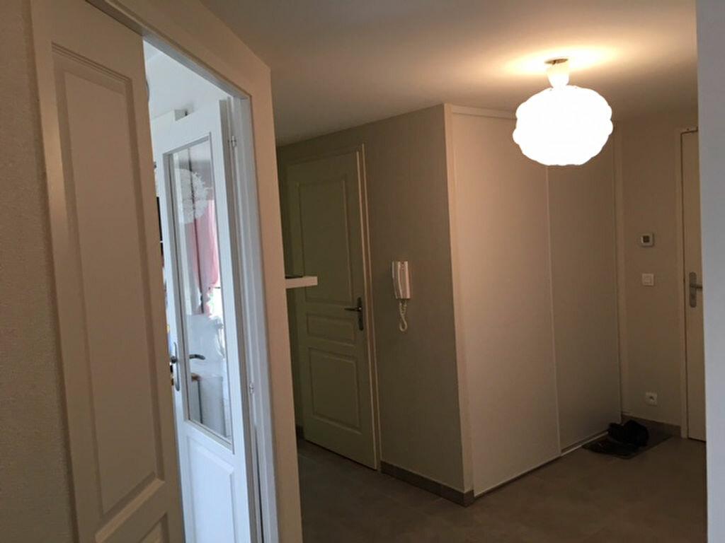Achat Appartement 3 pièces à Thoiry - vignette-6