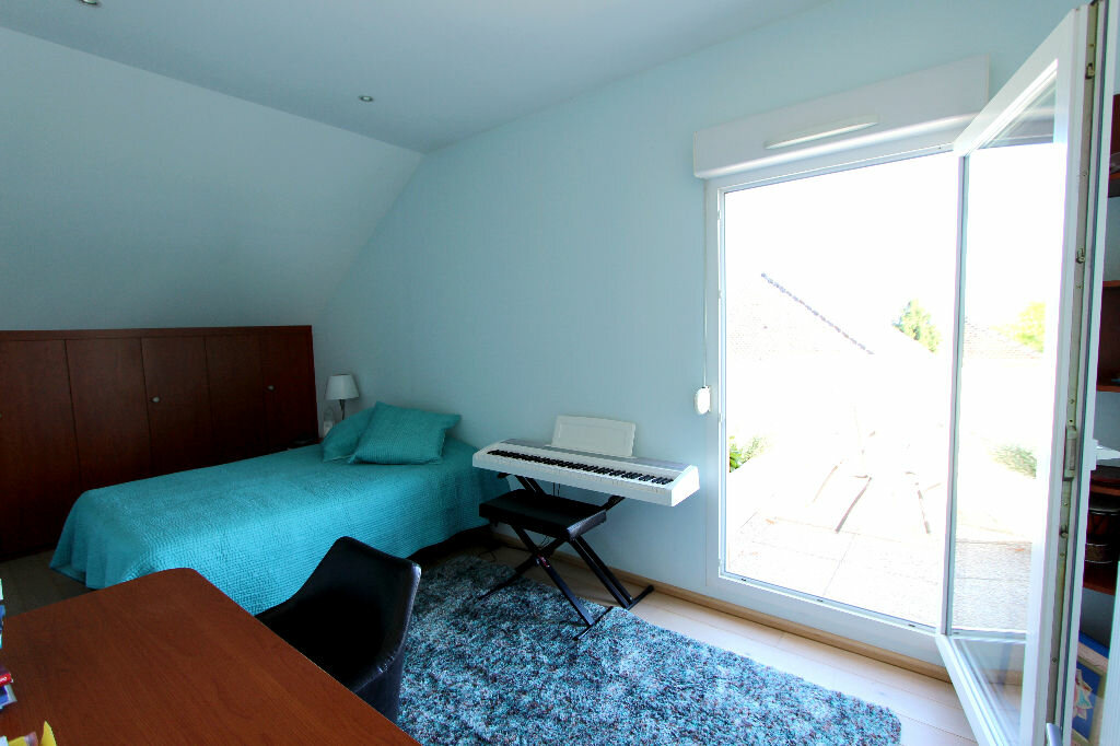 Achat Appartement 5 pièces à Cessy - vignette-4