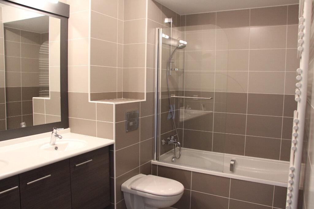 Achat Appartement 4 pièces à Saint-Genis-Pouilly - vignette-3