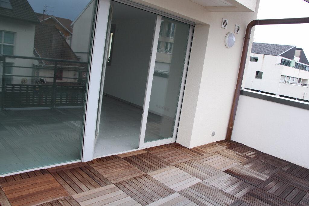 Achat Appartement 4 pièces à Saint-Genis-Pouilly - vignette-4