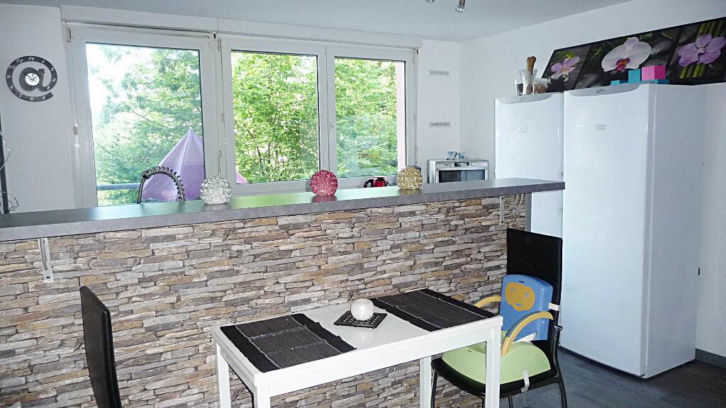 Achat Appartement 2 pièces à Bellegarde-sur-Valserine - vignette-1