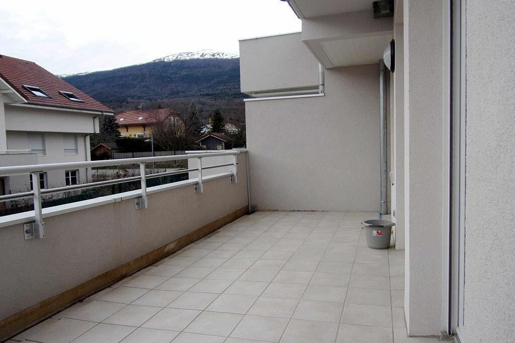 Achat Appartement 4 pièces à Thoiry - vignette-2