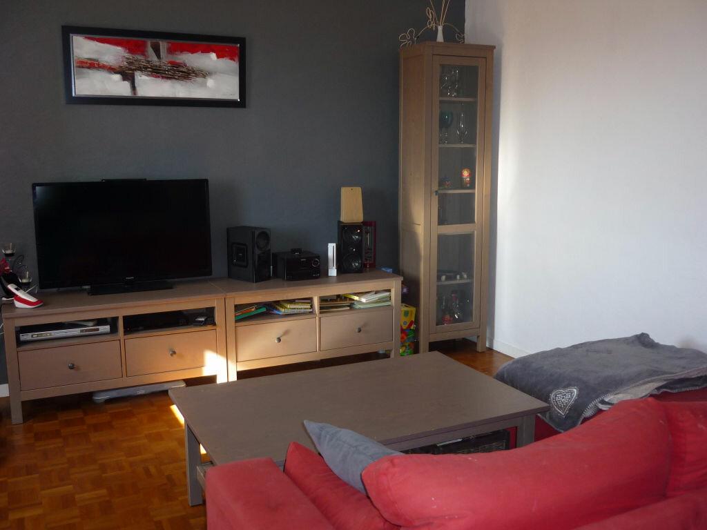 Achat Appartement 4 pièces à Thoiry - vignette-1