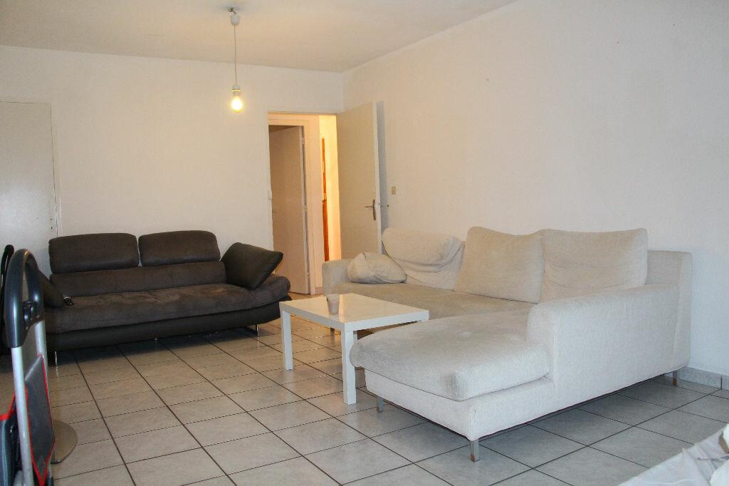 Achat Appartement 3 pièces à Ferney-Voltaire - vignette-1