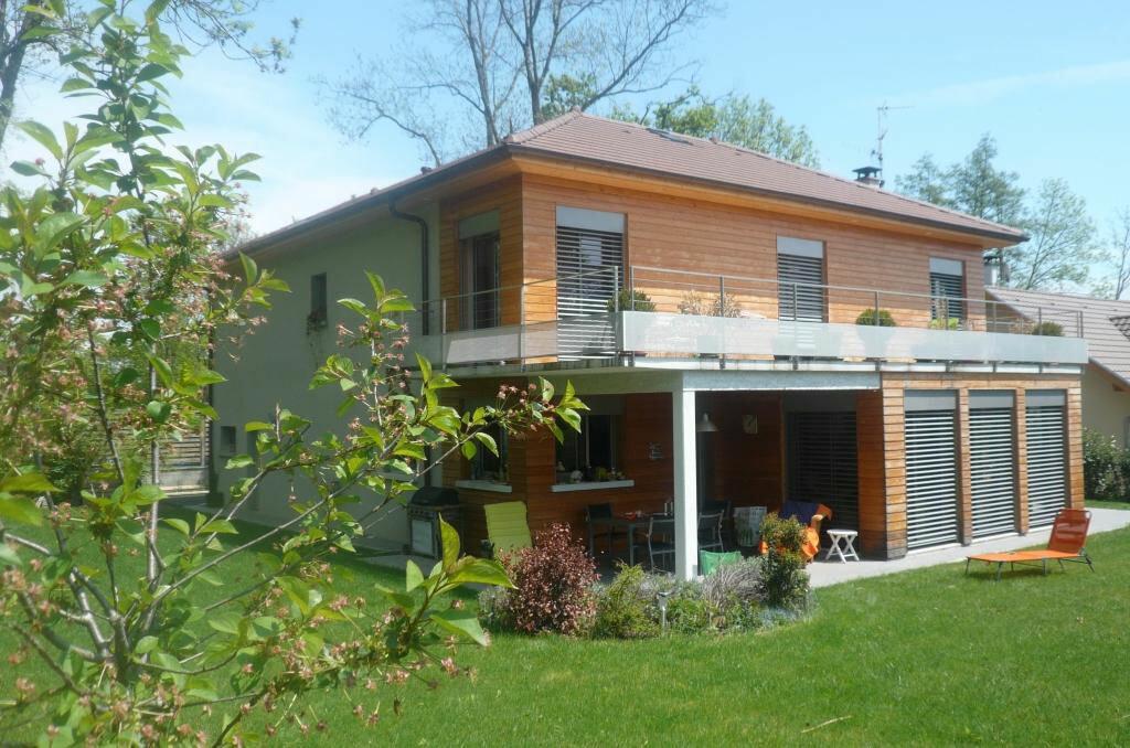 Achat Maison 7 pièces à Divonne-les-Bains - vignette-1
