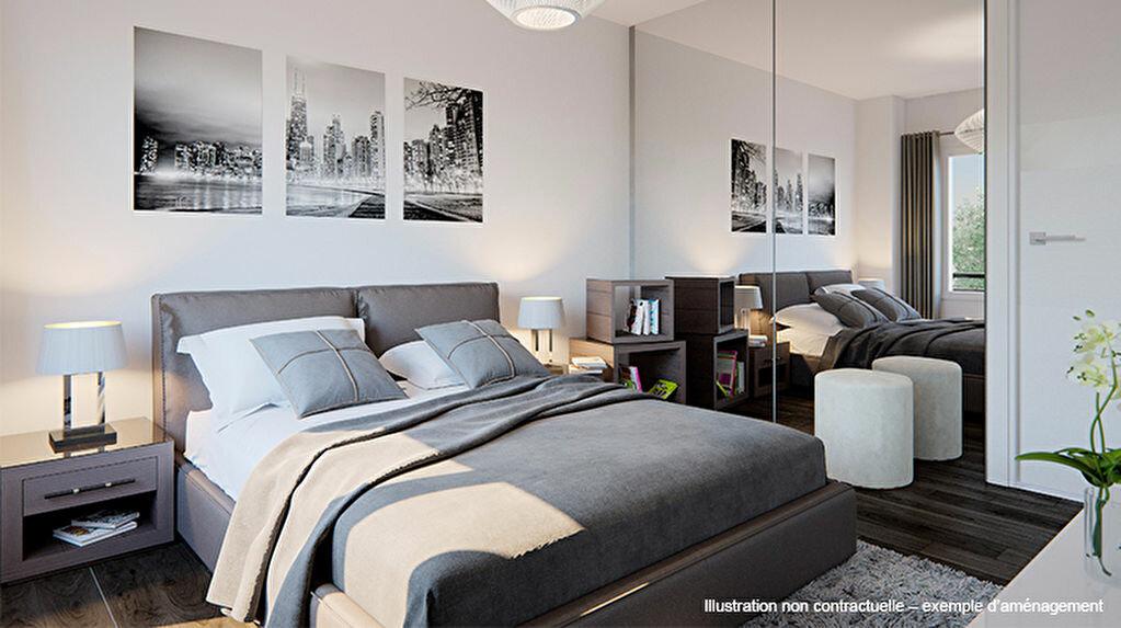 Achat Appartement 4 pièces à Léaz - vignette-1