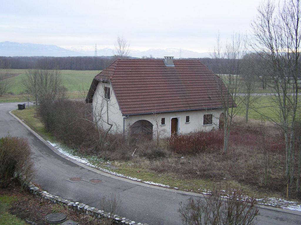 Achat Maison 5 pièces à Divonne-les-Bains - vignette-1