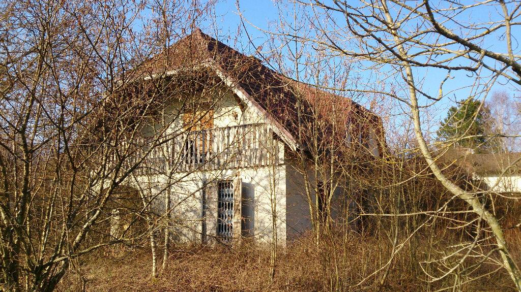 Achat Maison 5 pièces à Divonne-les-Bains - vignette-5