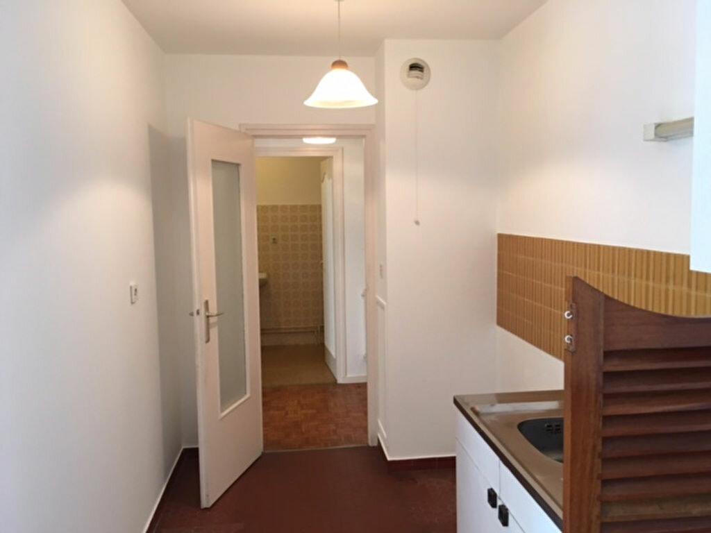Achat Appartement 2 pièces à Saint-Genis-Pouilly - vignette-2
