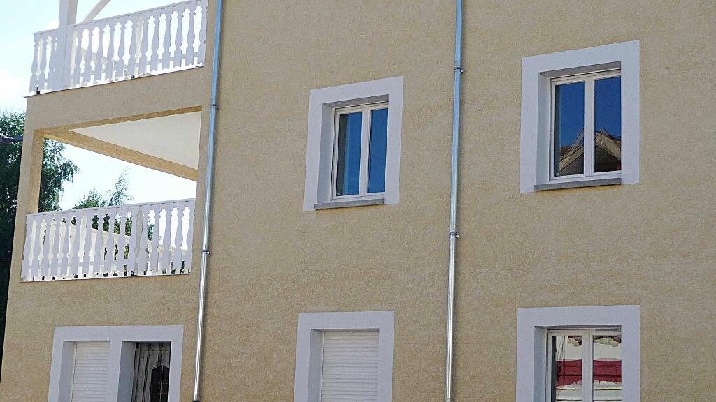 Location Appartement 3 pièces à Bellegarde-sur-Valserine - vignette-1