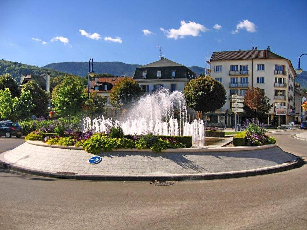 Achat Local commercial  à Divonne-les-Bains - vignette-1