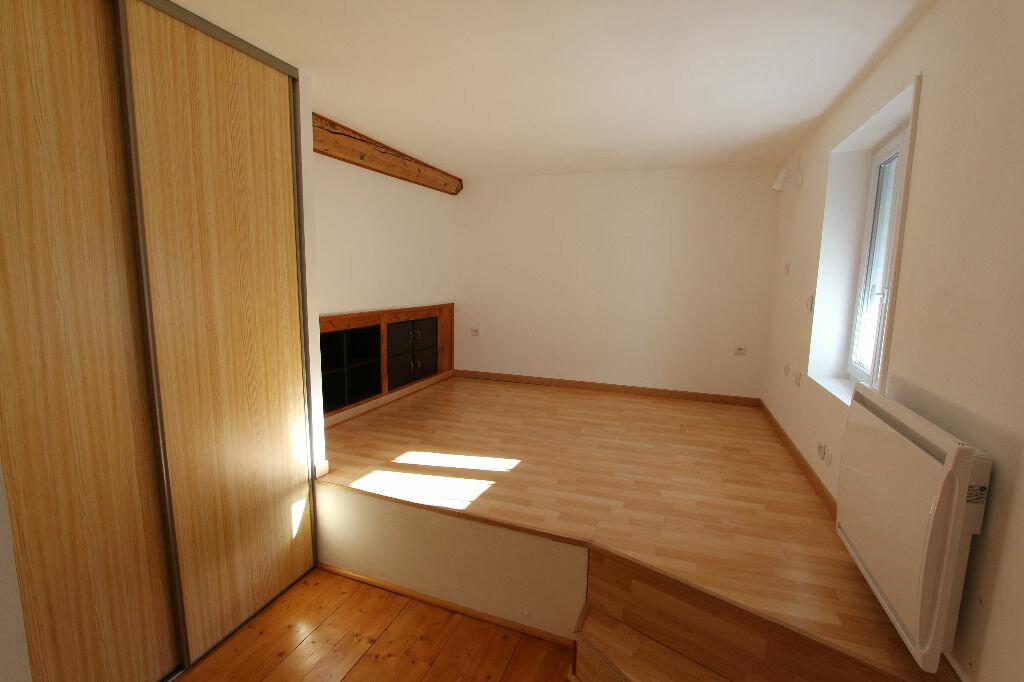 Achat Appartement 3 pièces à Gex - vignette-3