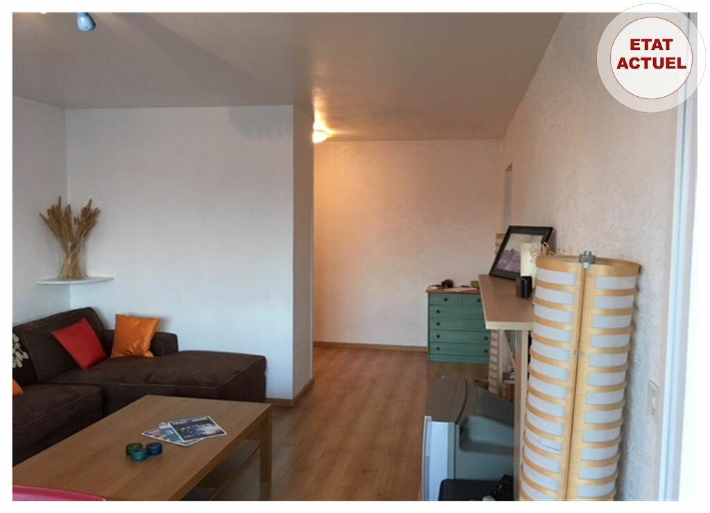 Achat Appartement 3 pièces à Saint-Genis-Pouilly - vignette-3