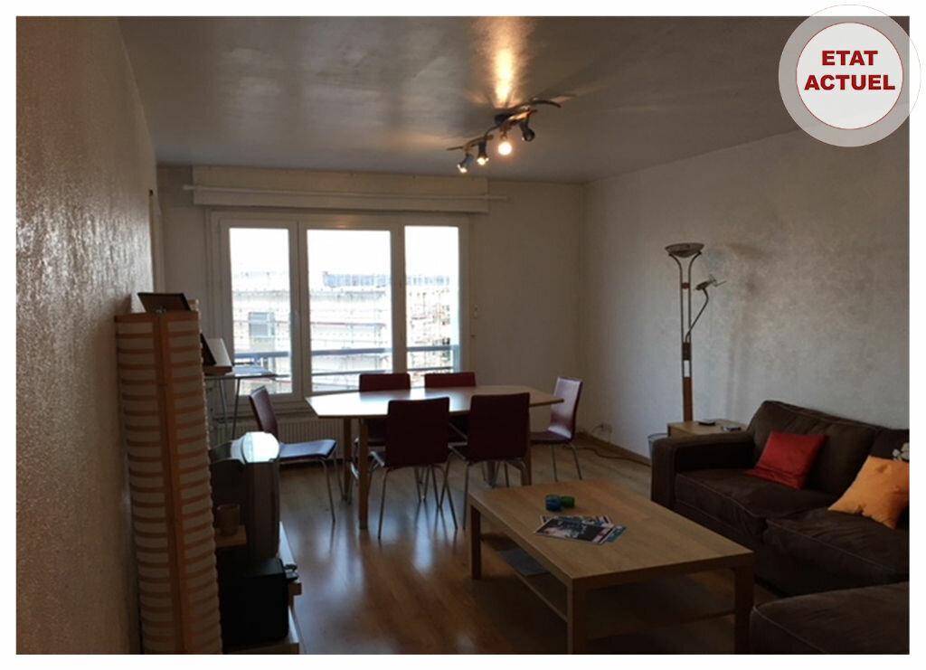 Achat Appartement 3 pièces à Saint-Genis-Pouilly - vignette-4