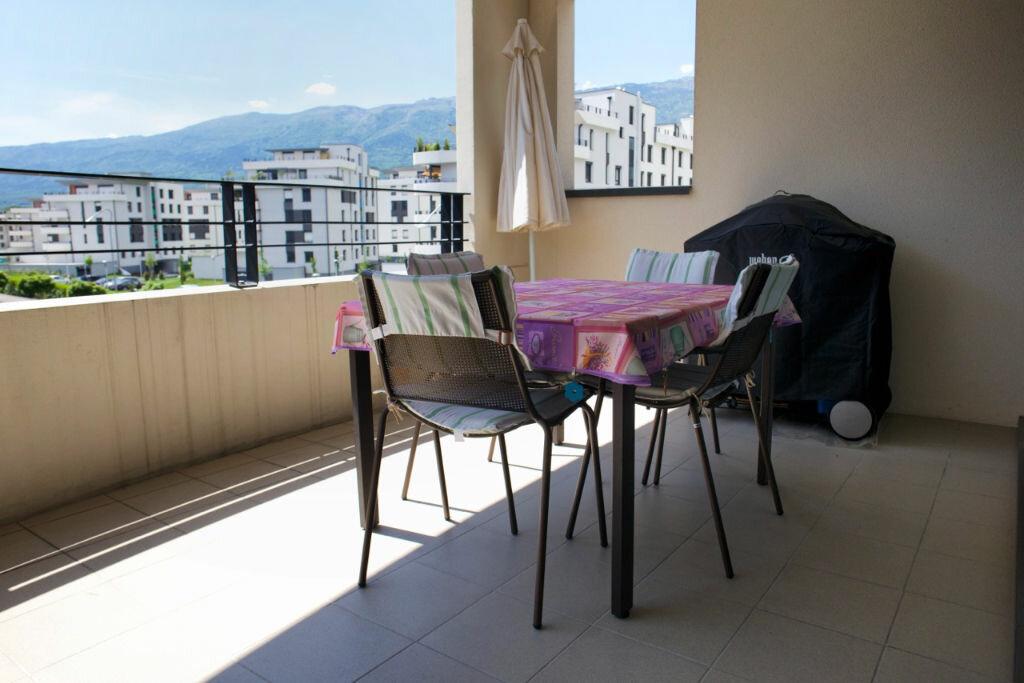 Achat Appartement 5 pièces à Saint-Genis-Pouilly - vignette-7