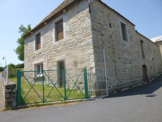 Achat Maison 3 pièces à Blavignac - vignette-1