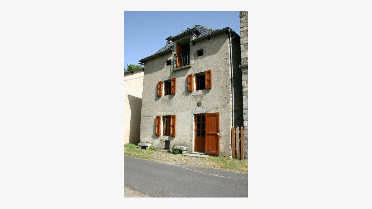 Achat Maison 4 pièces à Chaliers - vignette-1