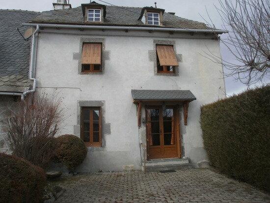 Achat Maison 3 pièces à Lacapelle-Barrès - vignette-1