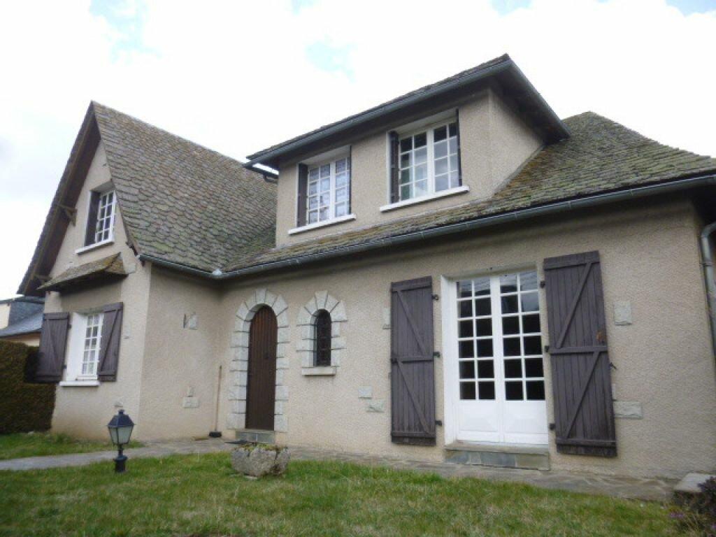Achat Maison 8 pièces à Saint-Flour - vignette-3