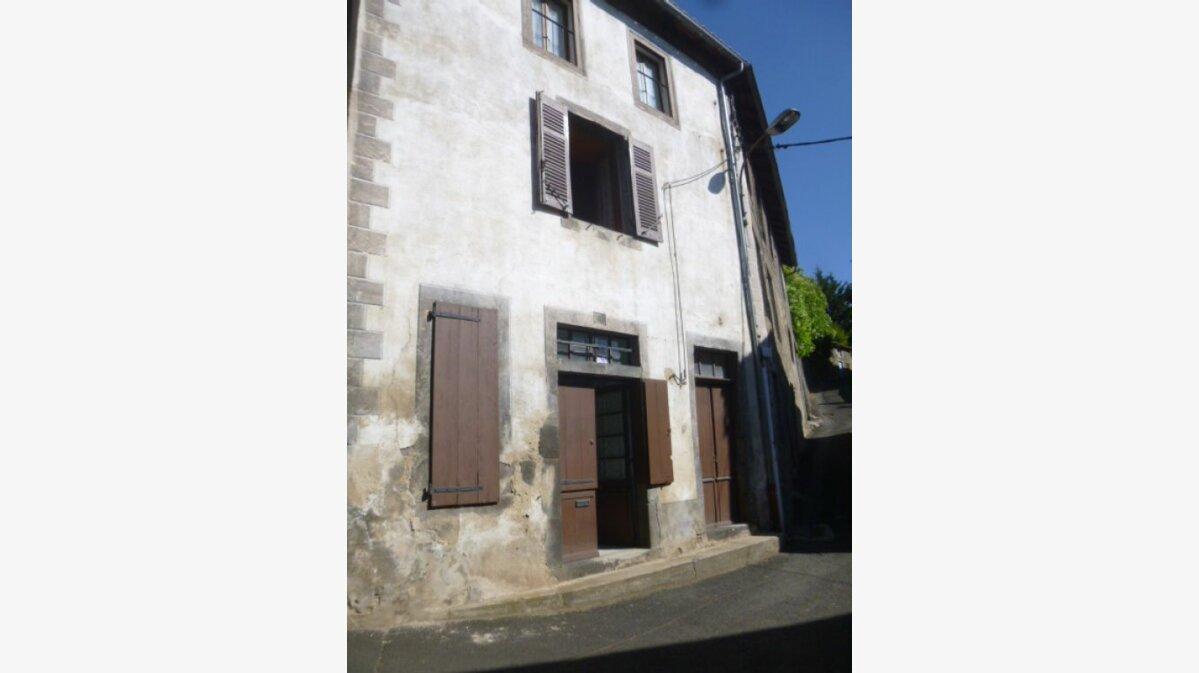 Achat Maison 5 pièces à Saint-Flour - vignette-1
