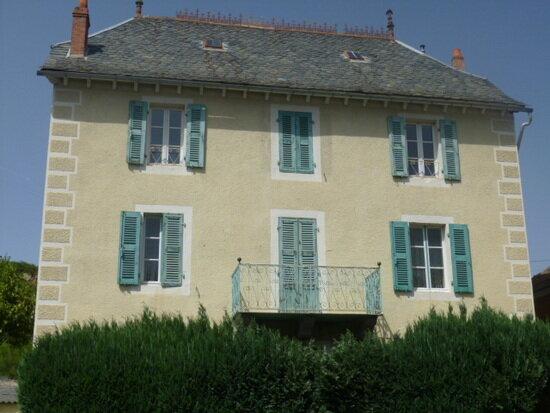 Achat Maison 9 pièces à Saint-Georges - vignette-1