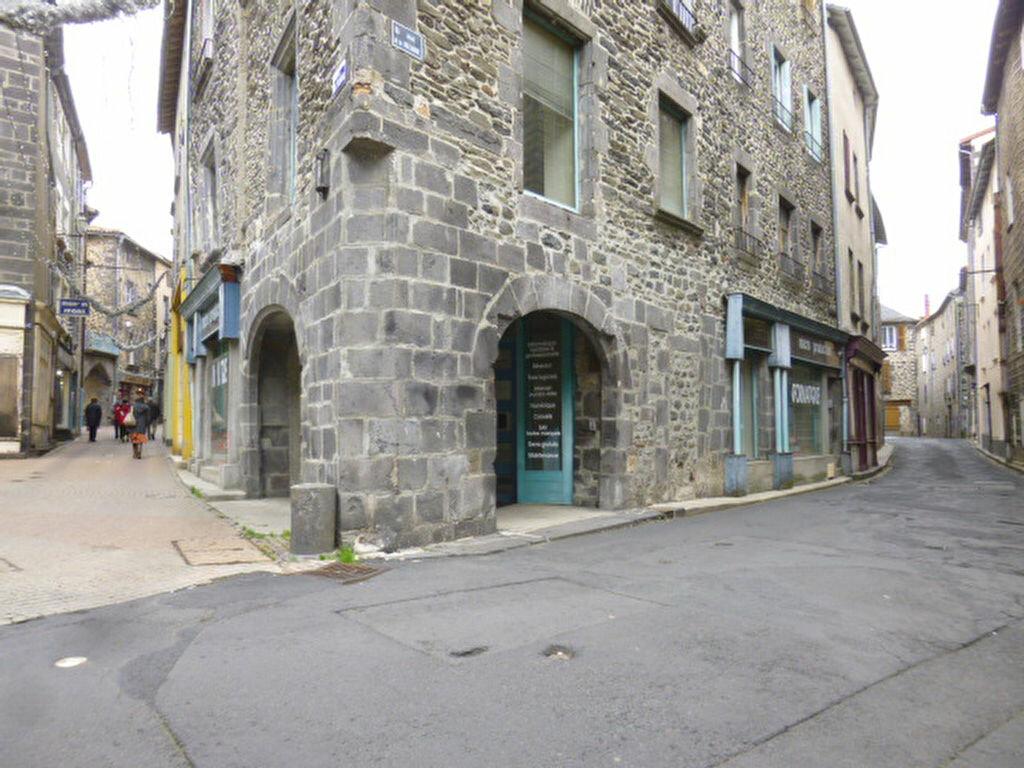Location Local commercial  à Saint-Flour - vignette-1