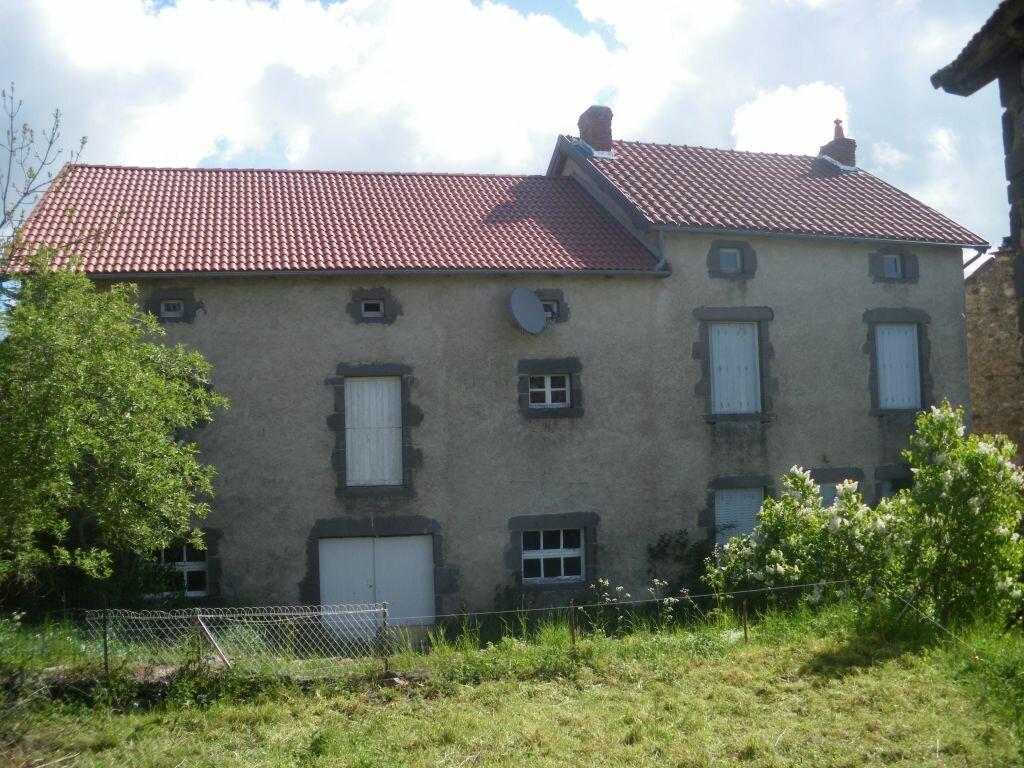 Achat Maison 4 pièces à Clavières - vignette-1