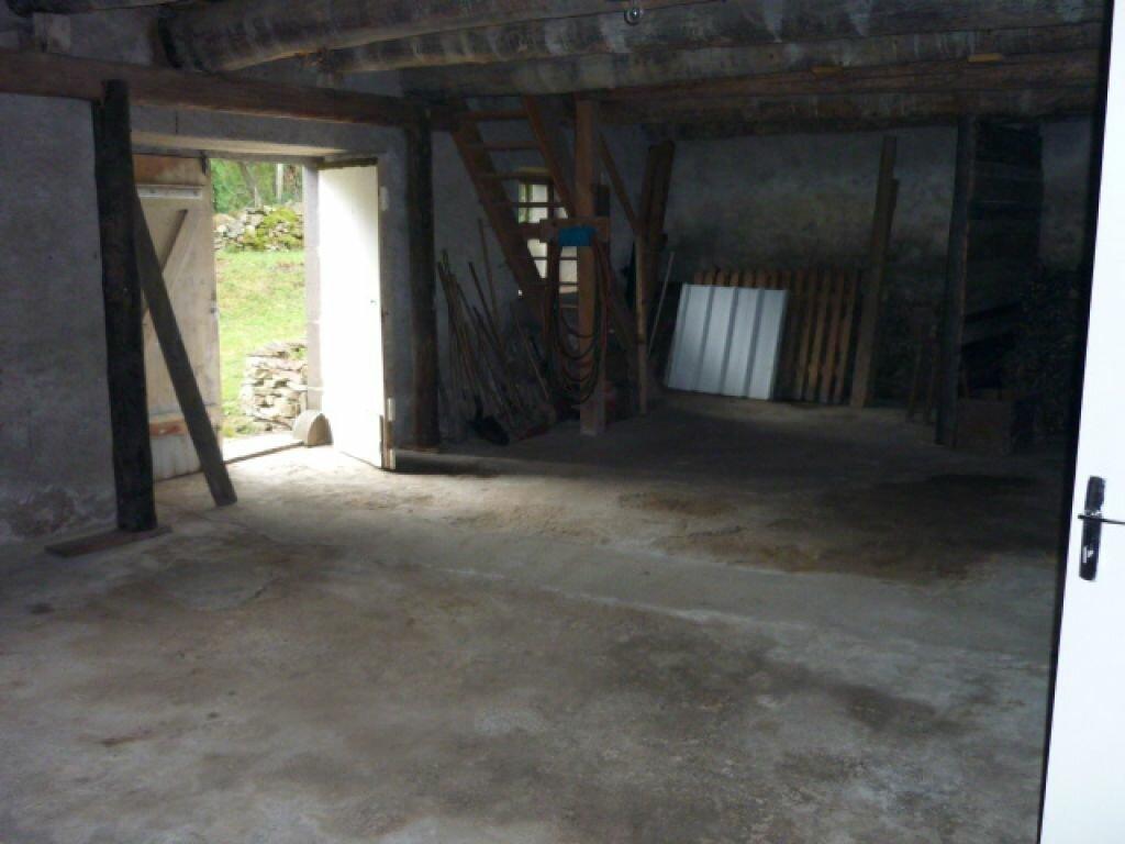 Achat Maison 4 pièces à Clavières - vignette-5