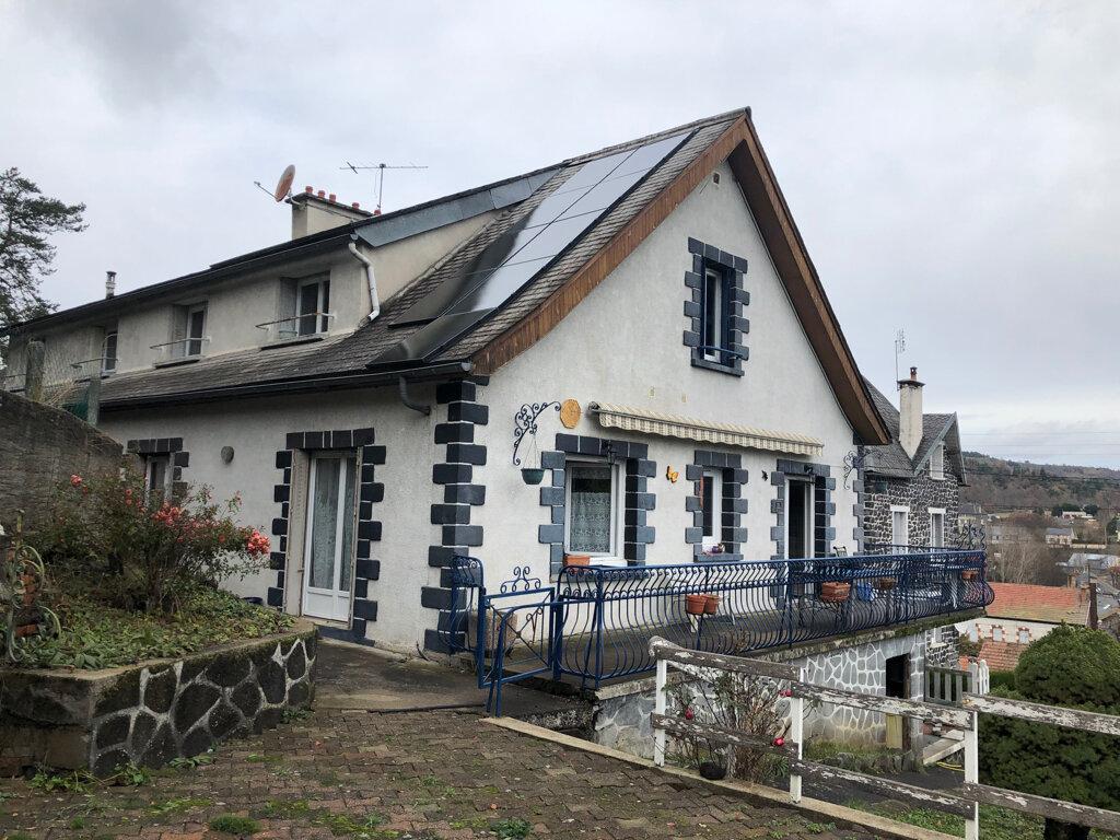 Achat Maison 7 pièces à Neussargues-Moissac - vignette-1