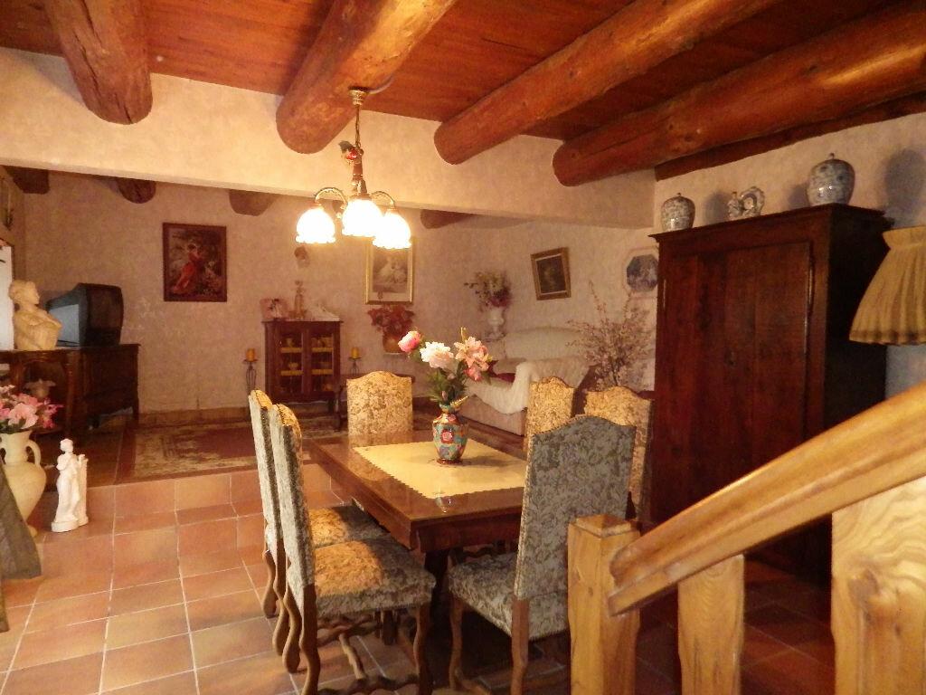 Achat Maison 7 pièces à Montchamp - vignette-3
