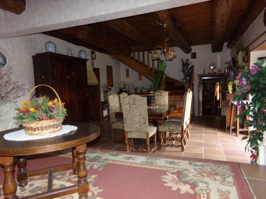 Achat Maison 7 pièces à Montchamp - vignette-5