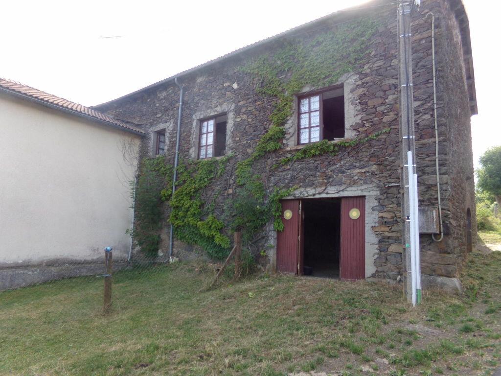 Achat Maison 7 pièces à Montchamp - vignette-14