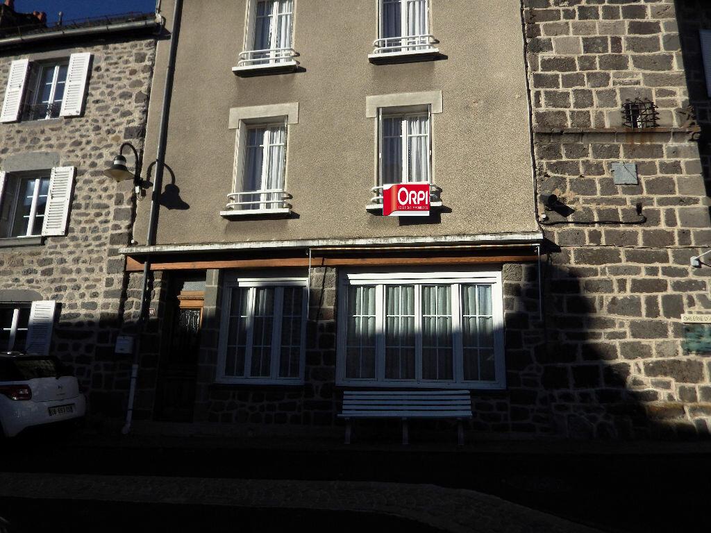 Achat Maison 8 pièces à Pierrefort - vignette-1