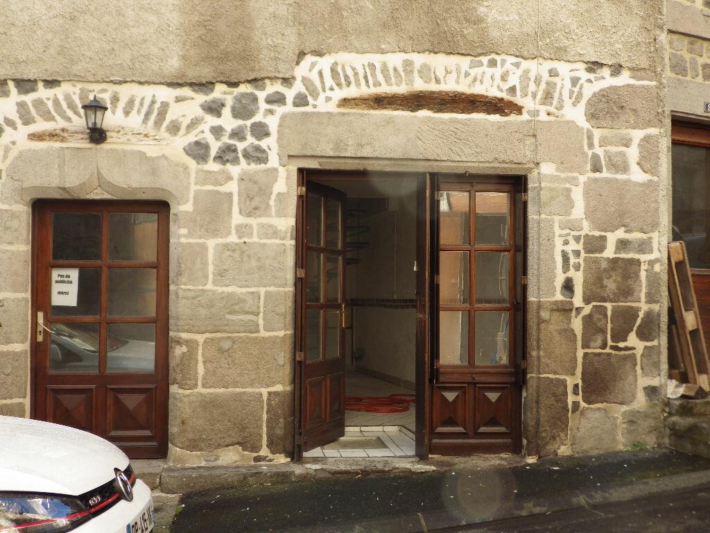 Achat Immeuble  à Murat - vignette-1