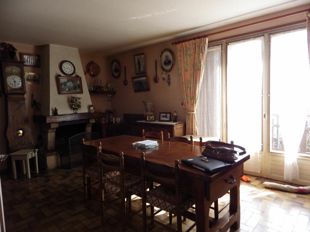Achat Maison 4 pièces à Narnhac - vignette-2