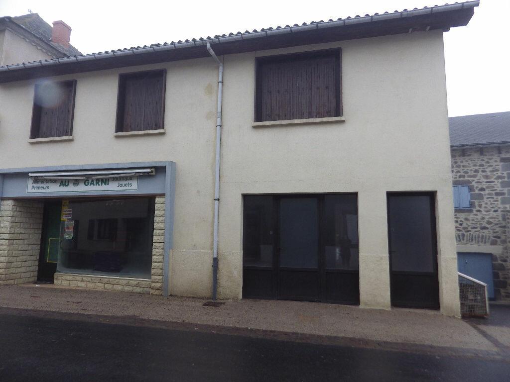 Achat Maison 4 pièces à La Chapelle-Laurent - vignette-1