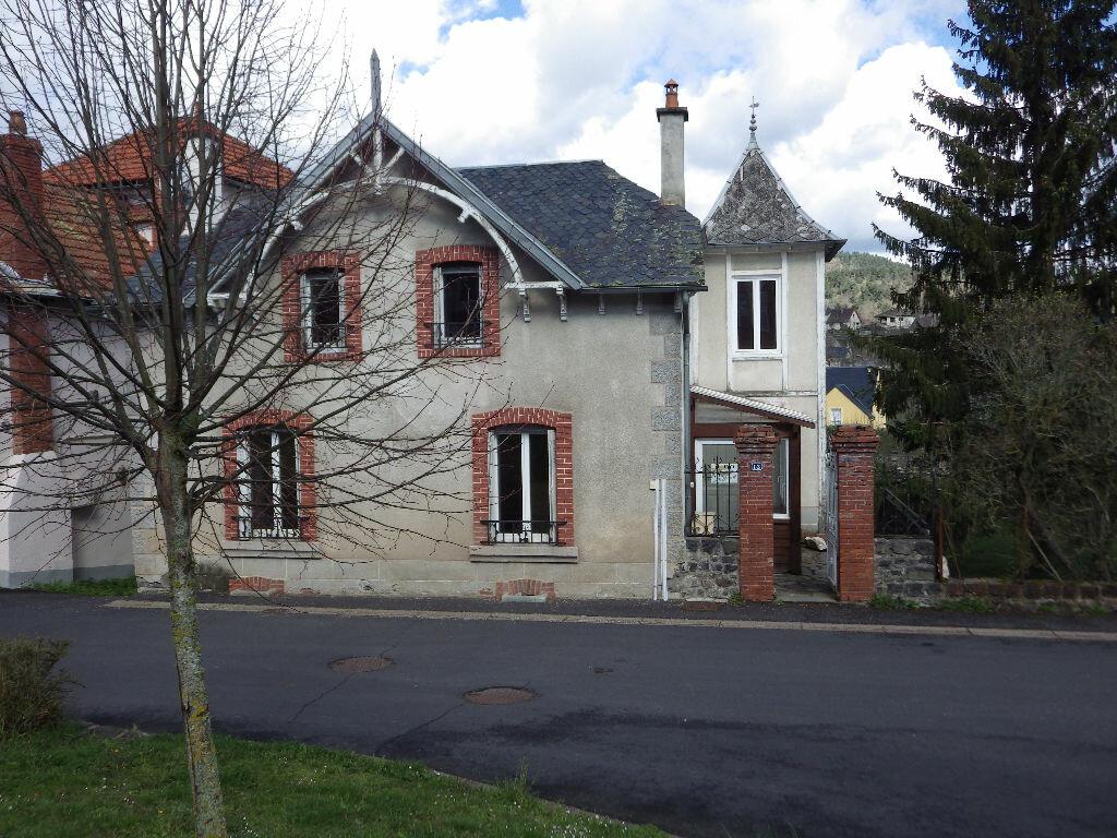 Achat Maison 3 pièces à Neussargues-Moissac - vignette-1