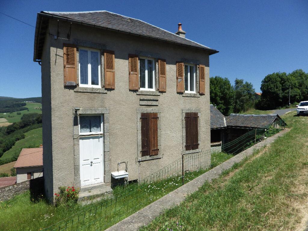 Achat Maison 3 pièces à Clavières - vignette-1