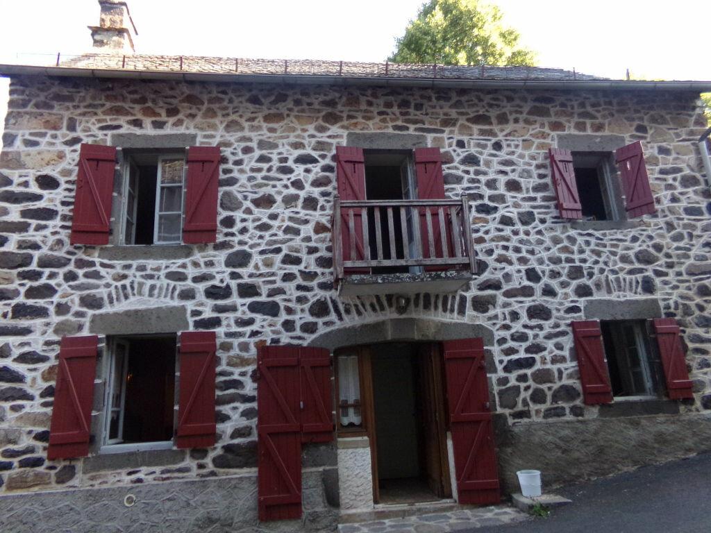 Achat Maison 3 pièces à Peyrusse - vignette-1