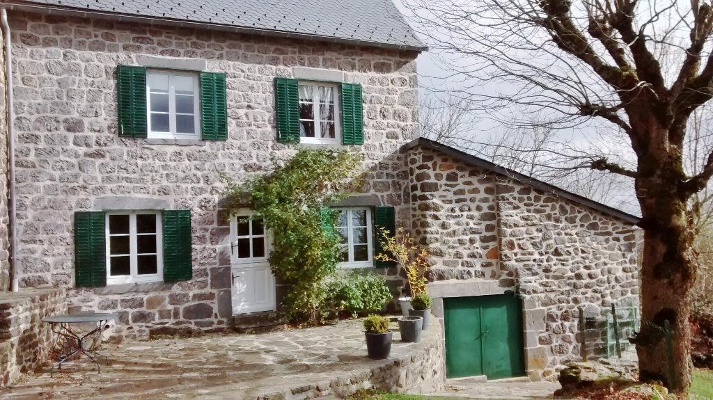Achat Maison 4 pièces à Tanavelle - vignette-1