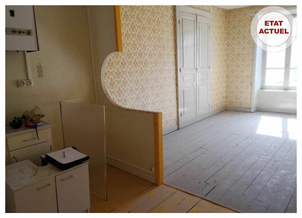 Achat Appartement  à Saint-Flour - vignette-1