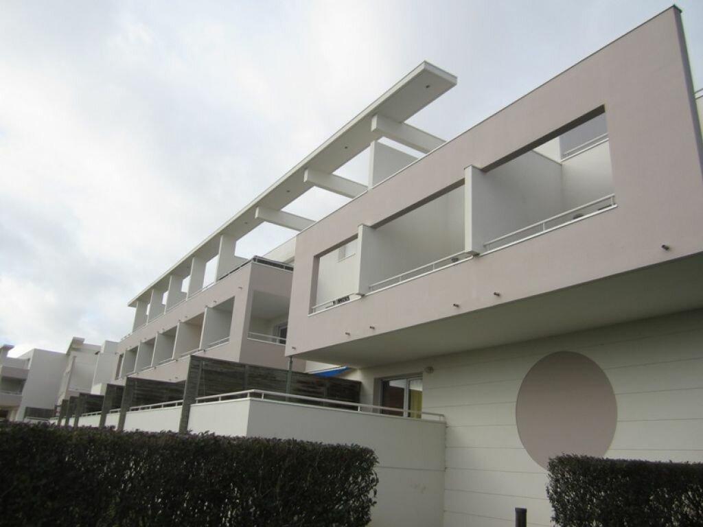 Location Appartement 2 pièces à Aytré - vignette-1