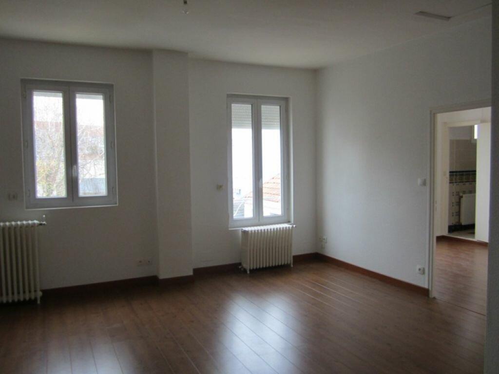 Location Appartement 3 pièces à Châtelaillon-Plage - vignette-1