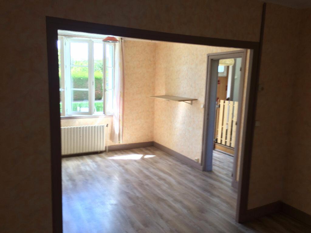 Location Maison 5 pièces à Varennes-Vauzelles - vignette-13