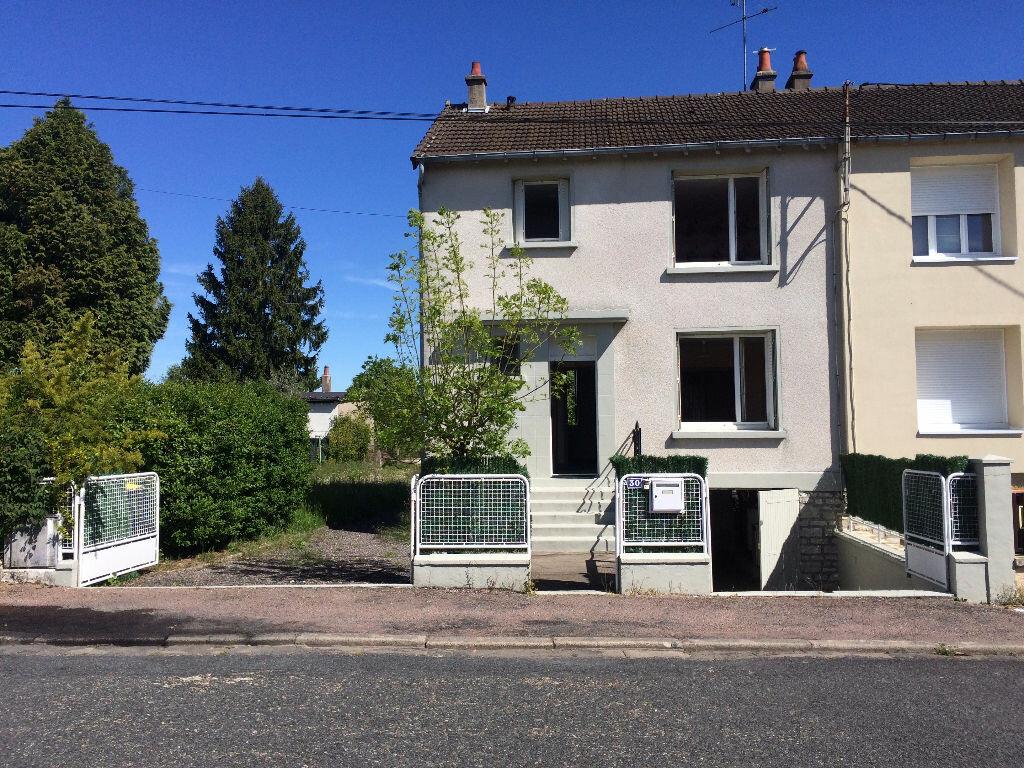 Location Maison 5 pièces à Varennes-Vauzelles - vignette-15