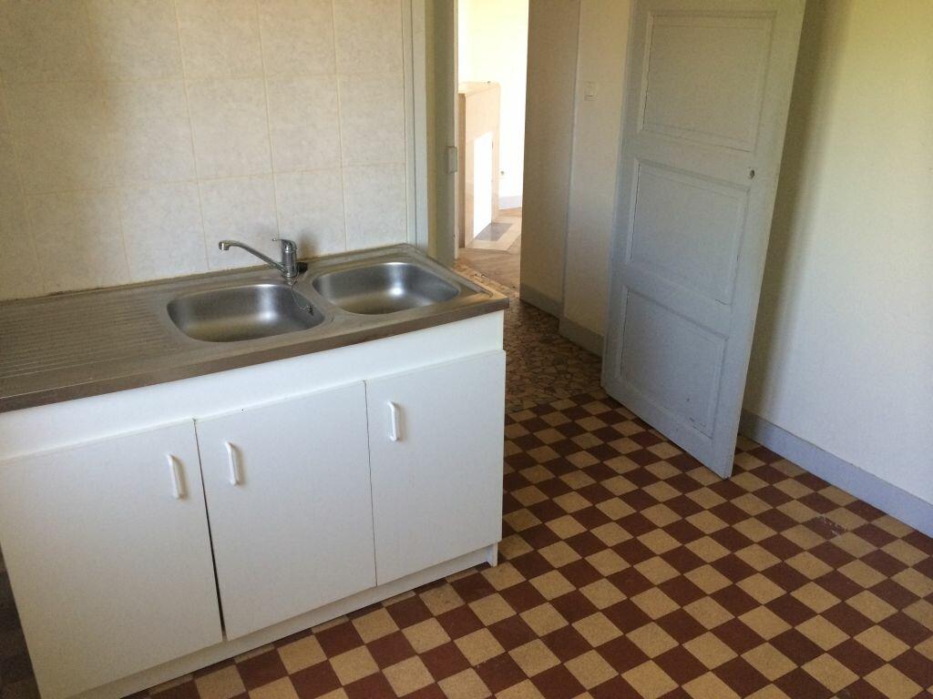 Location Appartement 3 pièces à Nevers - vignette-4