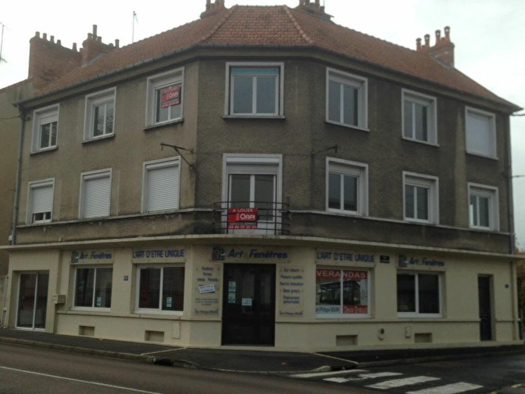 Location Appartement 3 pièces à Nevers - vignette-8
