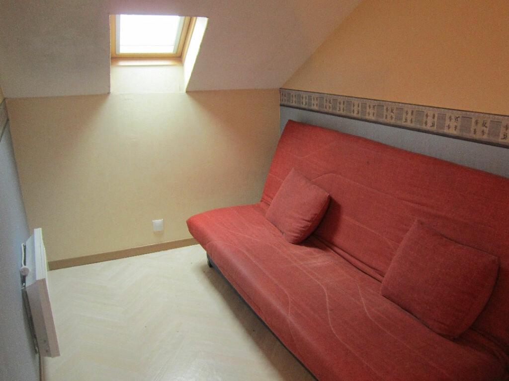 Location Appartement 1 pièce à Nevers - vignette-2